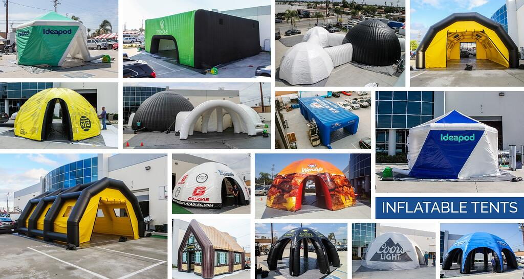 inflatable-structures-collage