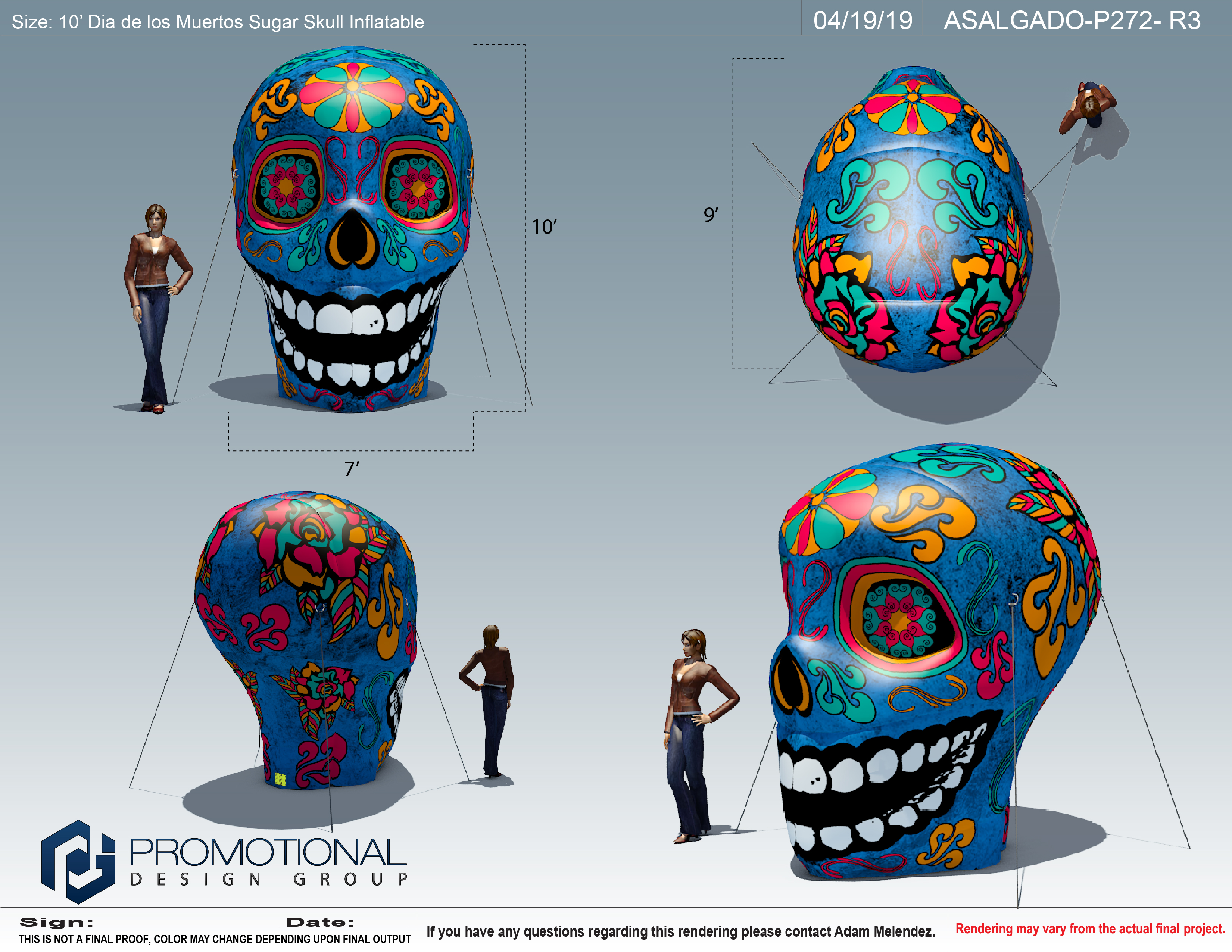 colorful-sugar-skull