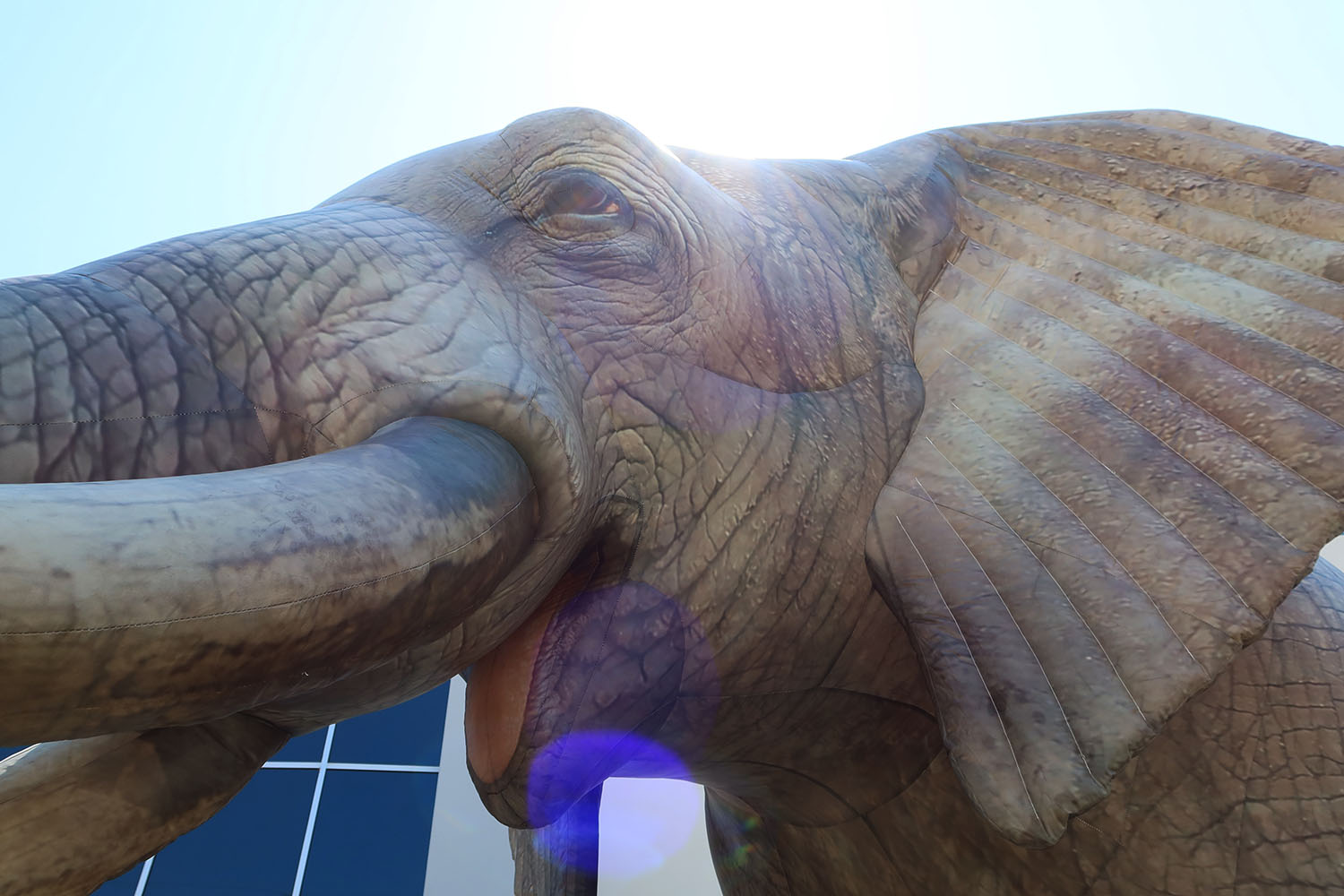 elephant-replica-close-up